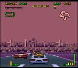 Top Gear 3000 SNES This planet is very industrialized. It's the power of the technology in the Universe's most distant places...