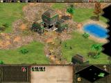 Age of Empires II: The Conquerors Windows Begin with the special units