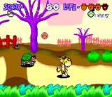 Chester Cheetah: Too Cool to Fool SNES Cheetah is the fastest animal in the world. But not in this game...