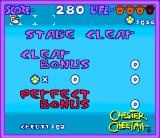 Chester Cheetah: Too Cool to Fool SNES Stage clear!