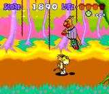 Chester Cheetah: Too Cool to Fool SNES Noooo! I'm too young to die!!
