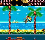 Chester Cheetah: Wild Wild Quest Genesis Jumping!