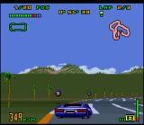 Top Gear 3000 SNES If your speed is very high in the curves, decelerate and retakes the speed slowly. A high-quality tire also is good...