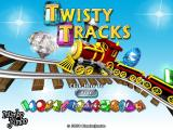 Twisty Tracks Windows Title screen