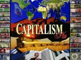 Capitalism Plus Windows Title Screen