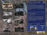 Heroes Chronicles: Warlords of the Wastelands Windows Scenario selection