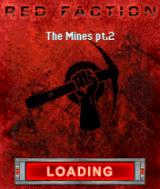 Red Faction N-Gage Loading new level