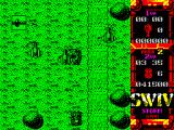 S.W.I.V. ZX Spectrum Intensive battle between ground and air forces
