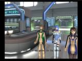 Xenosaga: Episode II - Jenseits von Gut und Böse PlayStation 2 Sometimes it takes just a simple realization to boost up the optimism