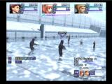 Xenosaga: Episode II - Jenseits von Gut und Böse PlayStation 2 Some of your party members are better handling soldiers than bots, so you might want to change characters during the battle if necessary