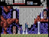 Vampire: Master of Darkness SEGA Master System Round 2 - House of the Wax Dolls