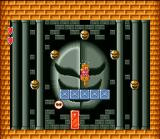 "Super Mario All-Stars + Super Mario World SNES One crew of Phantos observes constantly the entrance of invaders in this compartment. Be malicious and catch the ""treasure""!"