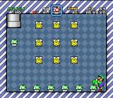 Super Mario All-Stars + Super Mario World SNES The bonus game gives you the maximum reward!