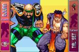 Turok: Evolution Game Boy Advance Select your warrior!