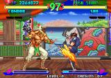 Breakers Neo Geo Fighting Sho