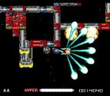 R-Type III: The Third Lightning SNES Hyper Wave Cannon: Initial Discharge