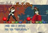 The Last Blade Neo Geo How to Play