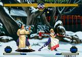 The Last Blade Neo Geo Fighting Yuki