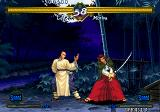 The Last Blade Neo Geo Fighting Moriya