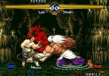 The Last Blade Neo Geo Fighting Shigen