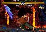 The Last Blade Neo Geo Fighting Musashi
