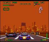 Top Gear 3000 SNES Another race starts, but this time, in a very polluted planet...