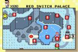 Super Mario World: Super Mario Advance 2 Game Boy Advance Red Blocks for all!