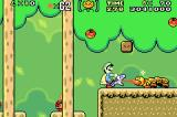 Super Mario World: Super Mario Advance 2 Game Boy Advance What a hunger dinosaur, man!