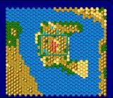 Super Conflict SNES Zoomed out