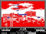 Buster Bros. ZX Spectrum Athens - double wire shoot two wires at a time
