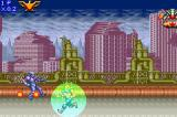 Contra Advance: The Alien Wars EX Game Boy Advance Invincible and dangerous!