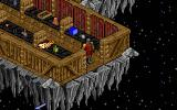 Pagan: Ultima VIII DOS Floating in space
