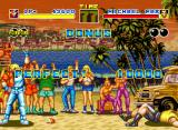 Fatal Fury Neo Geo Your score will be very thankful if you rank some many PERFECTS...