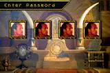 The Scorpion King: Sword of Osiris Game Boy Advance To continue your current journey, insert your password here.