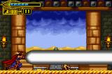 "The Scorpion King: Sword of Osiris Game Boy Advance And the second attack form is a... ""Kame Hame Ha""?!?...  ;-("
