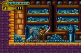 The Scorpion King: Sword of Osiris Game Boy Advance The place is crowded of mystical artifacts. What a trash!