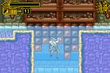 The Scorpion King: Sword of Osiris Game Boy Advance Warriors don't swim? Very weird!