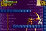 The Scorpion King: Sword of Osiris Game Boy Advance Fire scythes can be fatal when used wisely by a warrior.