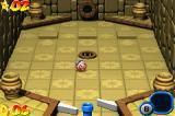 Mario Pinball Land Game Boy Advance Which mysteries this room hides? Only playing to discover!