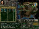 Jagged Alliance 2: Wildfire Windows The main map interface isn't changed much from that of Jagged Alliance 2.