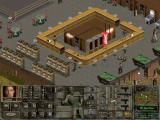 Jagged Alliance 2: Wildfire Windows Indoor graphics and textures get a significant overhaul.