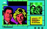 Split Personalities Commodore 64 Charles and Diana