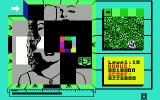 Split Personalities Commodore 64 Constantly opened doors make this level very hard