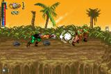 Turok: Evolution Game Boy Advance This long-chain charged attack is voracious!