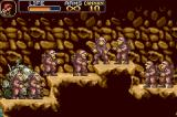 Metal Slug Advance Game Boy Advance Soldiers, many soldiers!