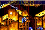 SEGA Smashpack Game Boy Advance Sonic Spinball: Good Luck on Level 2!