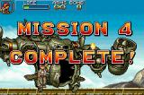 Metal Slug Advance Game Boy Advance Destroy this big airplane (The Keesi III) to triumph in the 4th mission!