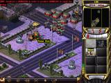 Command & Conquer: Red Alert 2 Windows Fighting on