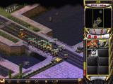 Command & Conquer: Red Alert 2 Windows Running over the bridge