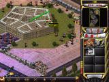 Command & Conquer: Red Alert 2 Windows The Russian army is surrounding the Pentagon.